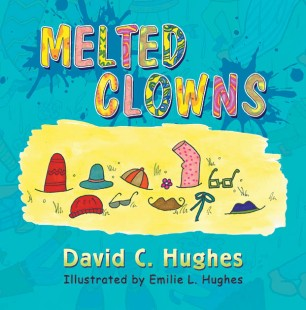 Melted Clowns, Children's book