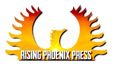 PRPP, progressiverisingphoenix.com, Progressive Rising Phoenix Press, Amanda M. Thrasher, Jannifer Powelson