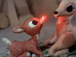 Rudolph and His Mama