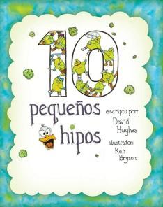 Diez pequenos hipos